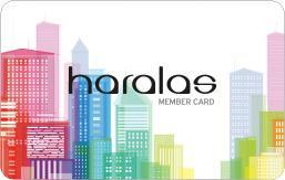 haralas_member_card